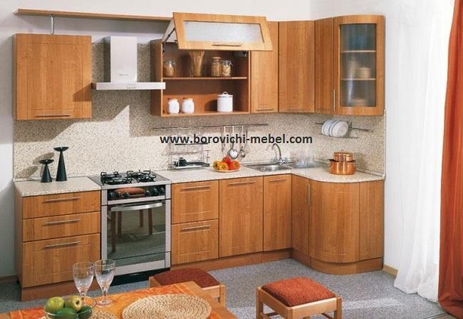 Aurora-m Купить кухни эконом класса на