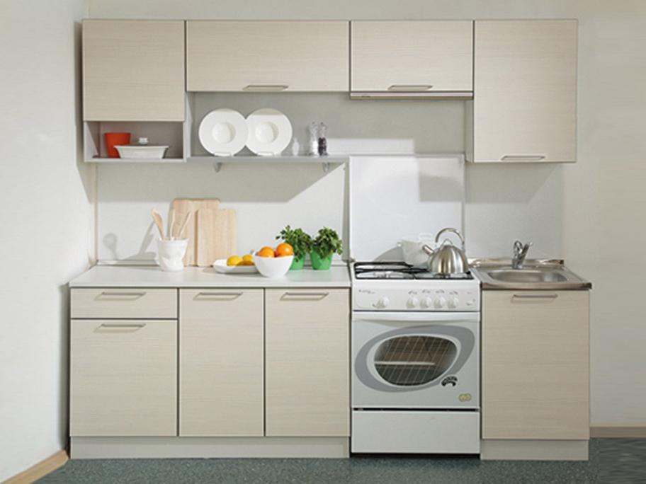 Модульная кухня Трапеза фабрики Боровичи-мебель никого не оставит...