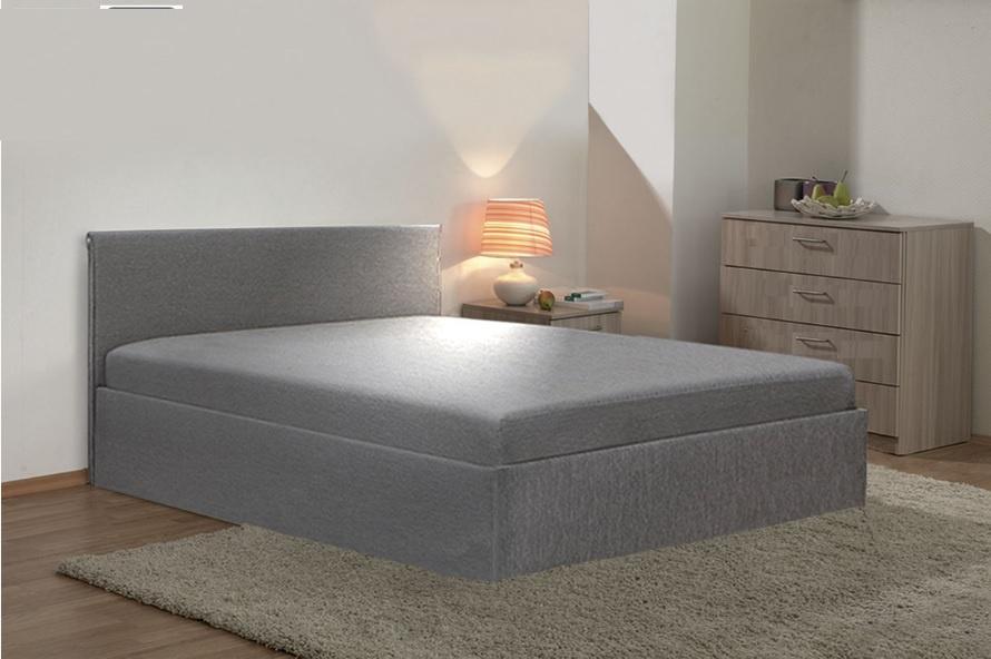 Соня-3 кровать с ящиками 900 мм.