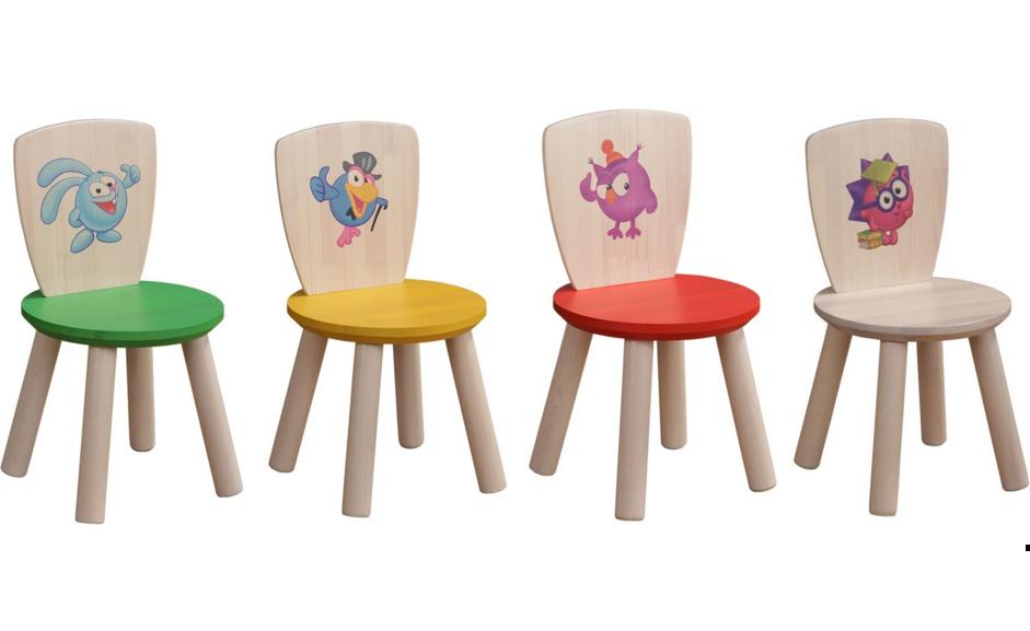 Стул детский.  Боровичи мебель, Детские столы, стулья.