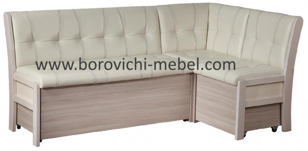 Кухонный диван этюд со спальным