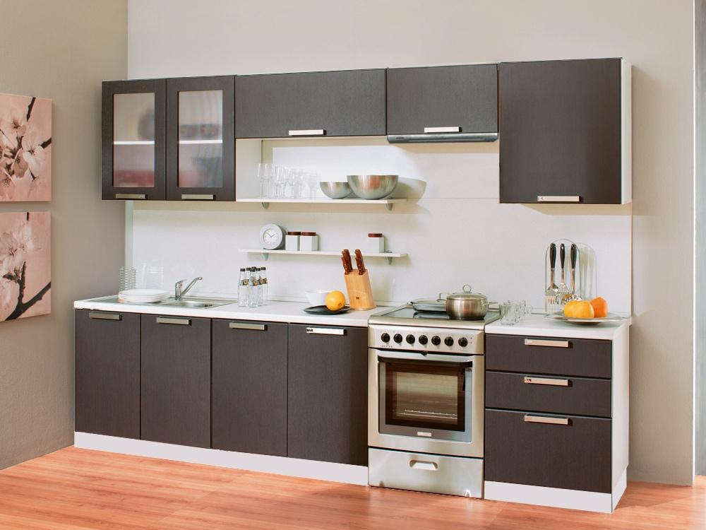 Маленькие кухонные гарнитуры на заказ